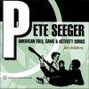 Pete Seeger - American Folk Game & Activity Songs (CD) - image 2 of 4