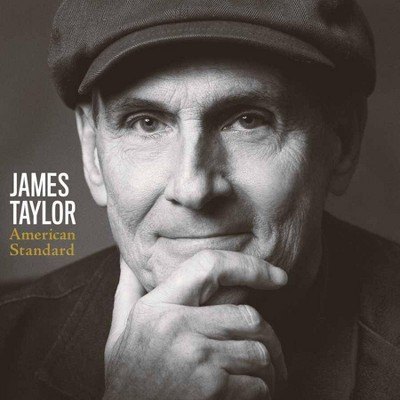 James Taylor - American Standard (LP) (Vinyl)