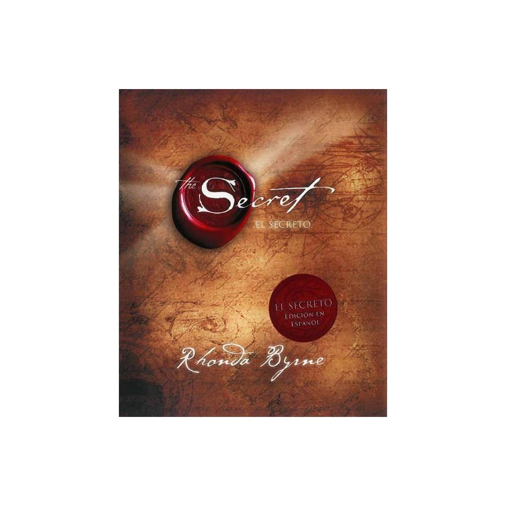 El Secreto The Secret Hardcover By Rhonda Byrne