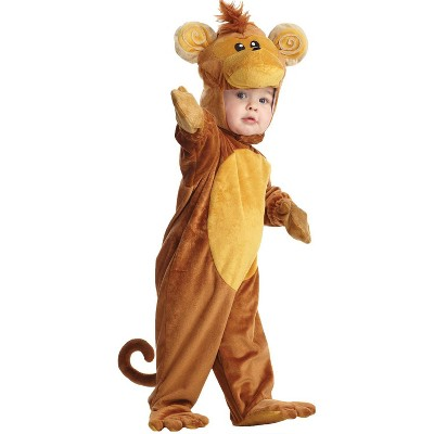 Monkey Baby Costume 18-24 Months