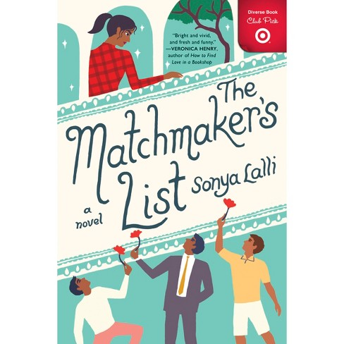 Matchmaker's List Target Club Pick Feb 2019 by Sonya Lalli - image 1 of 1