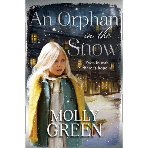 An Orphan in the Snow - by  Molly Green (Paperback) - image 1 of 1