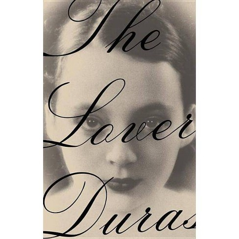 The Lover - by  Marguerite Duras (Paperback) - image 1 of 1