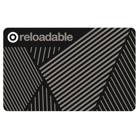 Self Use Reloadable GiftCard - image 1 of 1