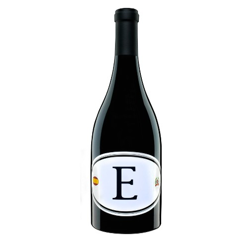 Locations E Spanish Red Blend Wine - 750ml Bottle - image 1 of 2