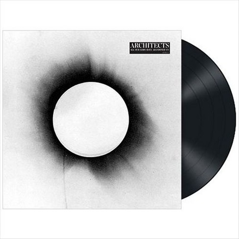 Architects Uk - All Our Gods Have Abandoned Us (Vinyl) - image 1 of 1