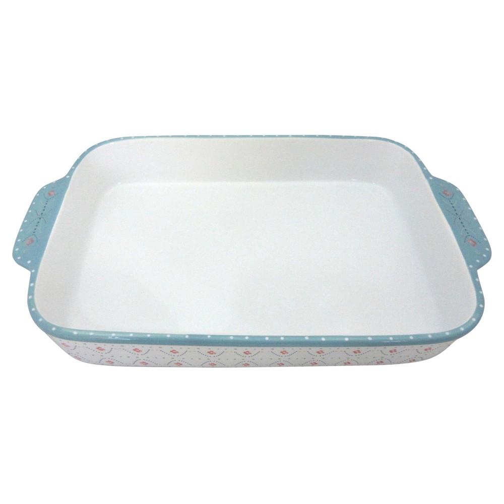 Image of Open Baking Dish - Threshold, Multi-Colored