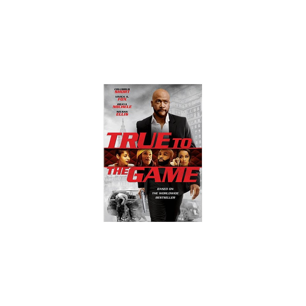 True To The Game (Dvd), Movies