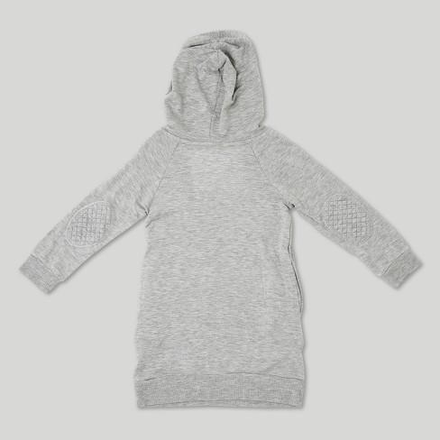 b057e6c68 Toddler Girls' Afton Street A Line Skirt - Heather Gray : Target