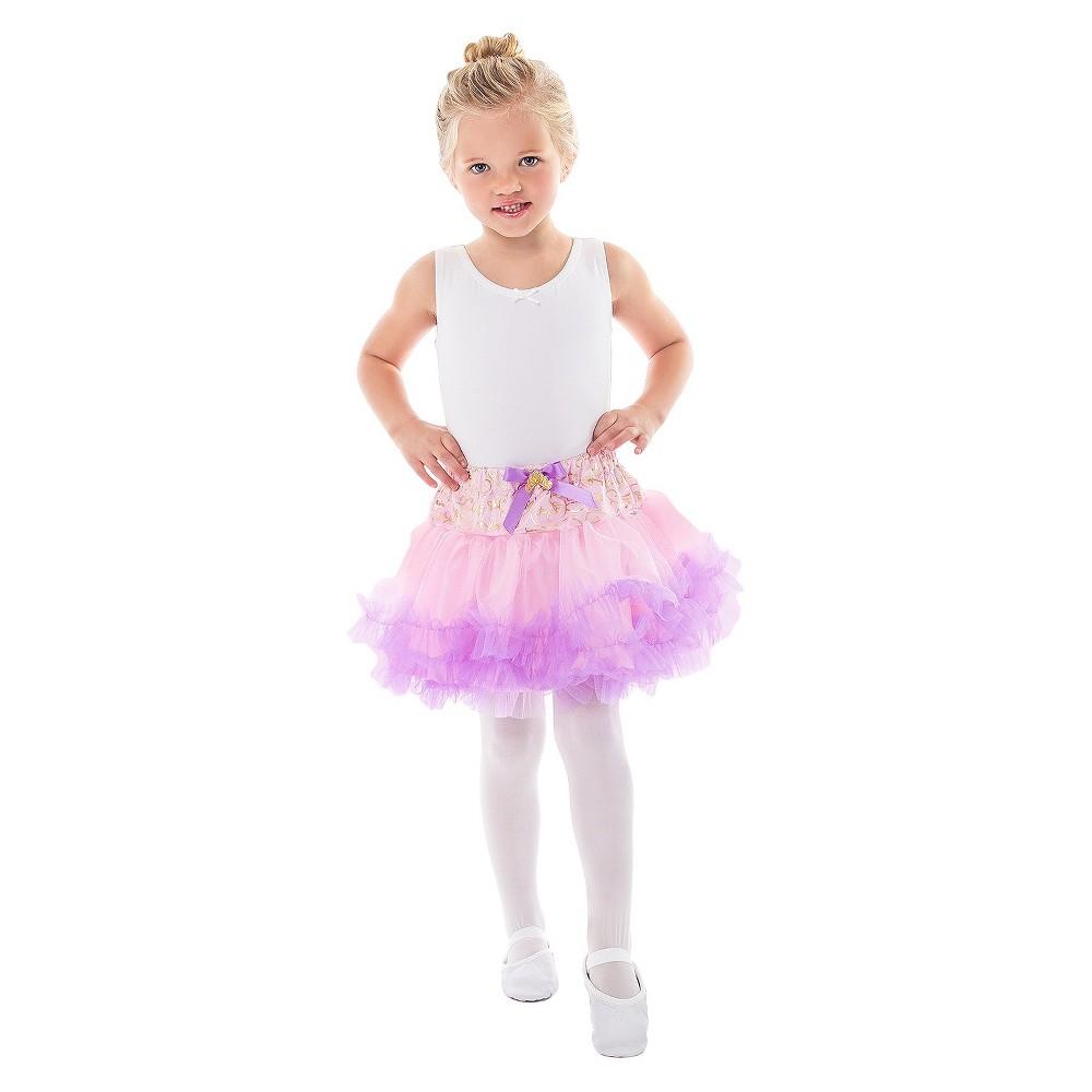 Little Adventures Princess Tiara Tutu- Rapunzel