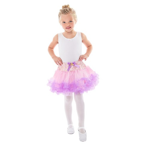 Little Adventures Princess Tiara Tutu- Rapunzel - image 1 of 2