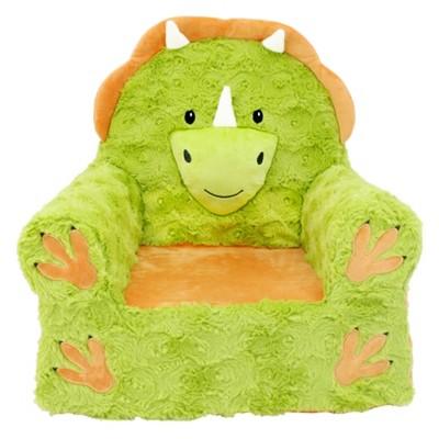 Soft Landing Sweet Seats Dinosaur Children's Soft Chair