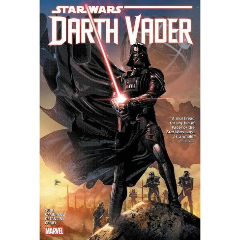 Star Wars Darth Vader Dark Lord Of The Sith Vol 2 Hardcover Target