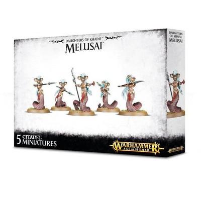 Age of Sigmar Melusai Blood Stalkers Miniatures Box Set