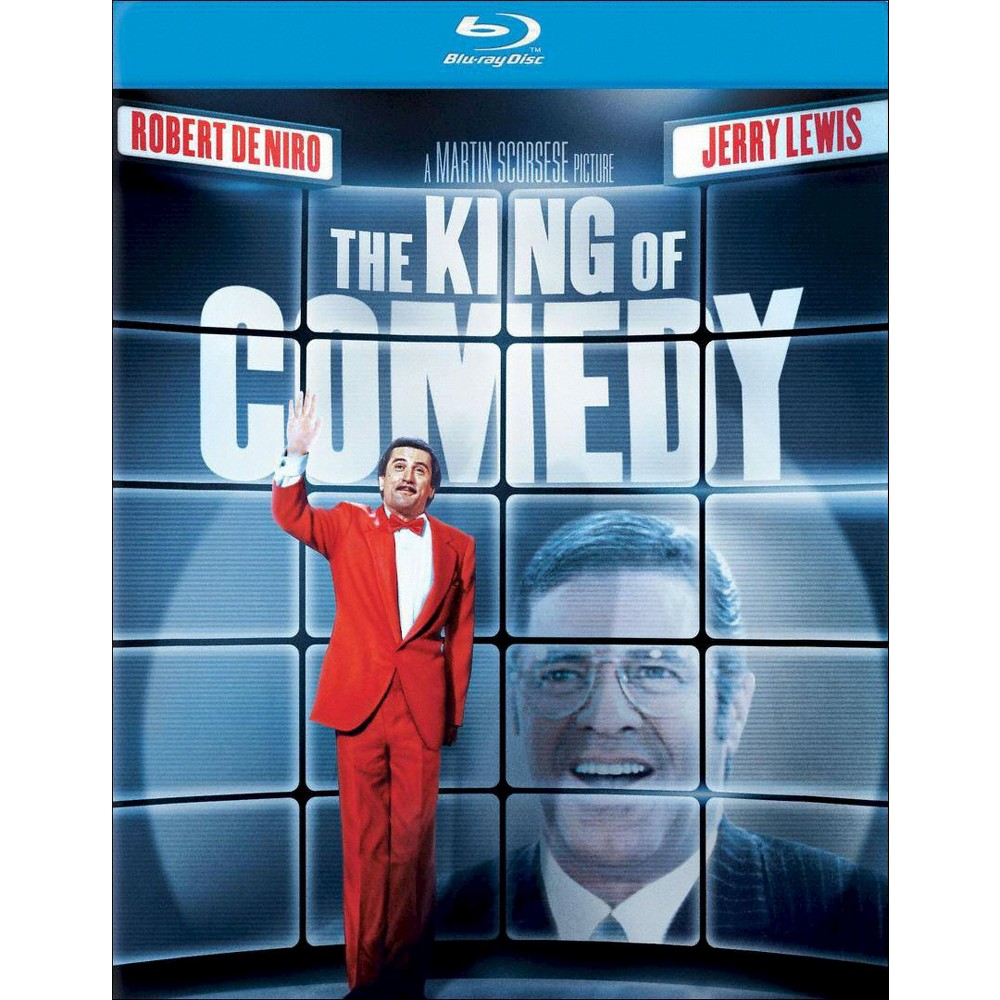 King Of Comedy (30th Anniversary Edit (Blu-ray)