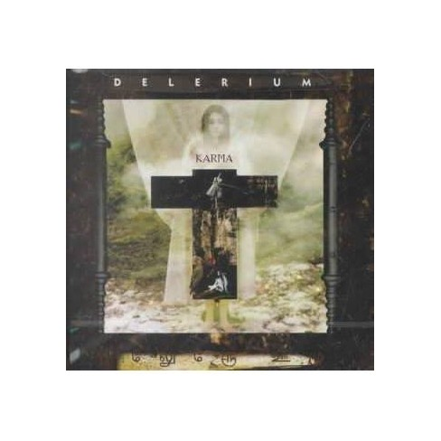 Delerium - Karma (Reissue) (CD) - image 1 of 1