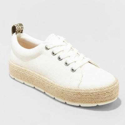 Women's Athena Sneakers - Universal Thread™