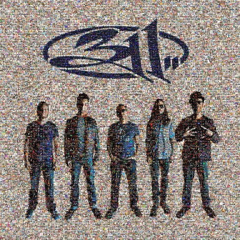 311 - Mosaic - image 1 of 1