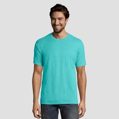 8f8db1b5 Hanes 1901 Men's Short Sleeve T-Shirt : Target