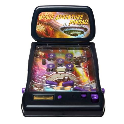 Jakks Pacific Space TT Pinball Space - image 1 of 4