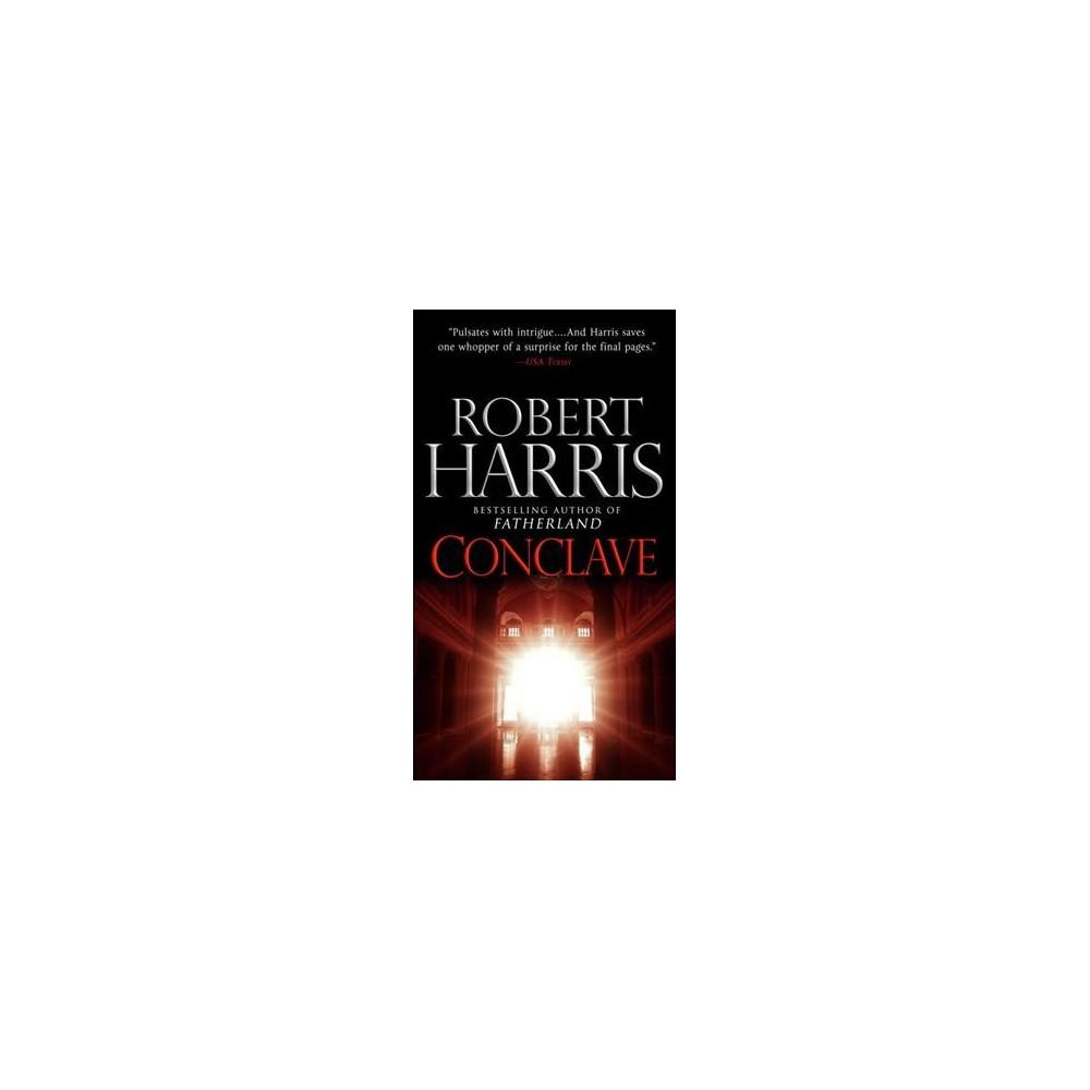 Conclave (Paperback) (Robert Harris)