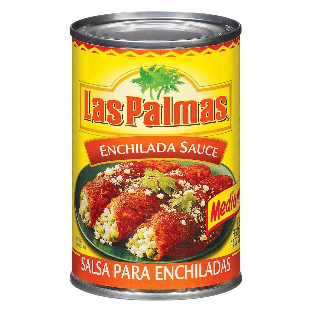Las Palmas Enchilada Sauce - 10 fl oz Price