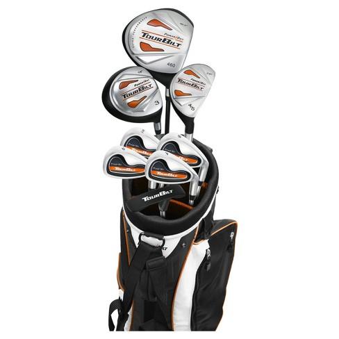 Powerbilt Men's Tourbilt 2.0 Golf Set Right Hand - image 1 of 3