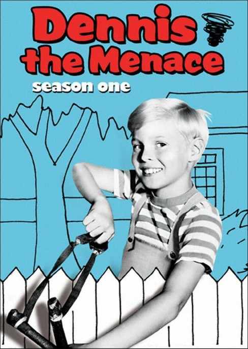 Dennis the Menace: Season One [5 Discs] - image 1 of 1