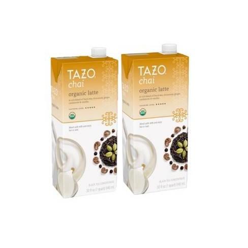 Tazo Chai 32oz Concentrate - 2pk - image 1 of 1