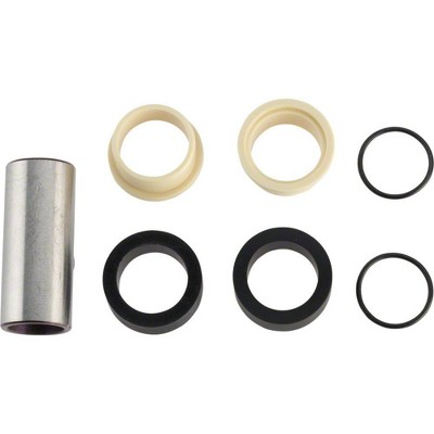"Fox 5-Piece Aluminum Mounting Hardware Kit for IGUS Bushing 8mm x 0.874/""//22.1mm"