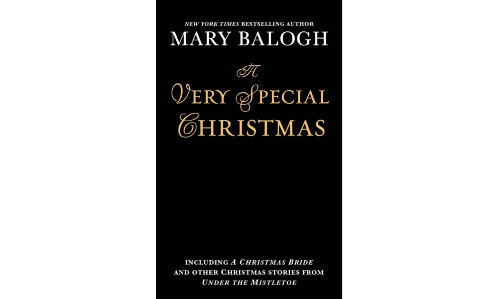 Very Special Christmas : Including a Christmas Bride and ...