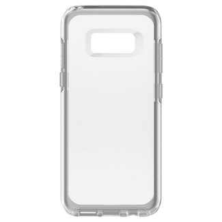 OtterBox Samsung Galaxy S8+ Symmetry Case - Clear