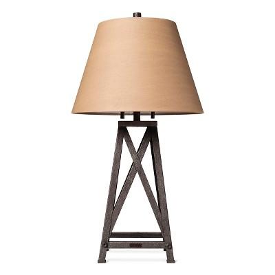 Southern Pass Table Lamp Bronze - Beekman 1802 FarmHouse™