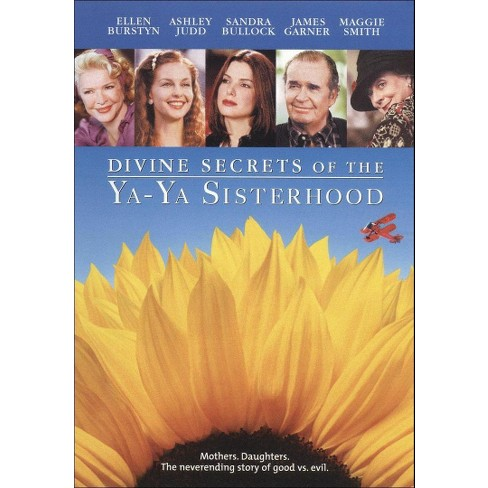 The Divine Secrets of the Ya-Ya Sisterhood (DVD) - image 1 of 1