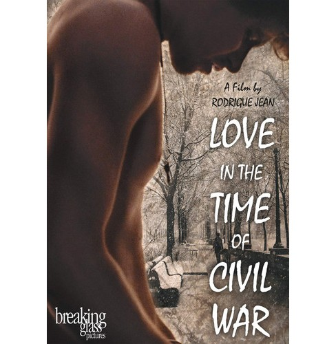 Love in the time of the civil war (DVD) - image 1 of 1