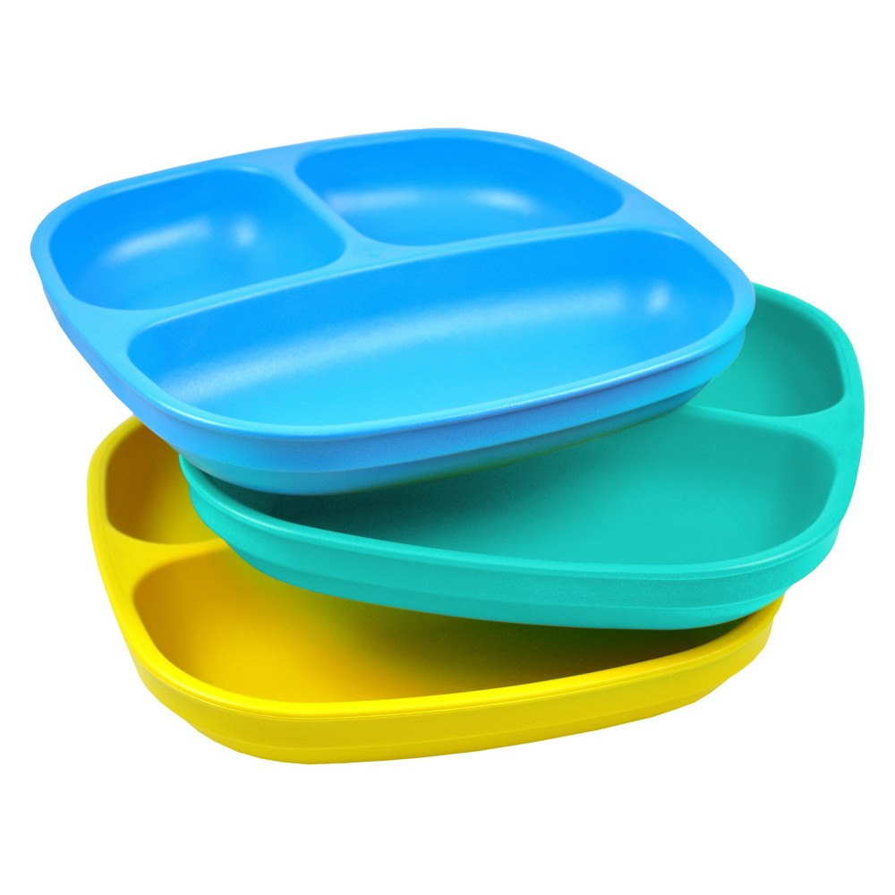 Plate Re-Play, Multi-Colored