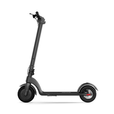 Jetson Knight Electric Scooter - Black