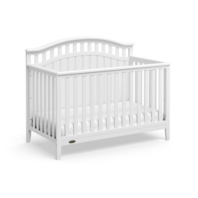 Graco Harper 4-in-1 Convertible Crib