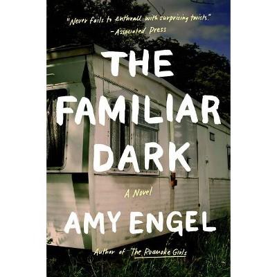 The Familiar Dark - by Amy Engel (Paperback)