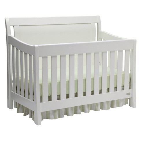 Simmons Kids Madisson Crib N More 4 In 1 Convertible Target