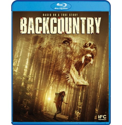 Back country (Blu-ray) - image 1 of 1