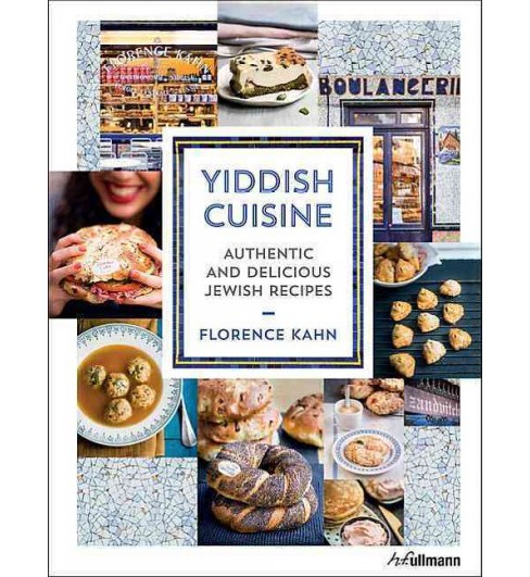 Yiddish Cuisine Authentic And Delicious Jewish Target