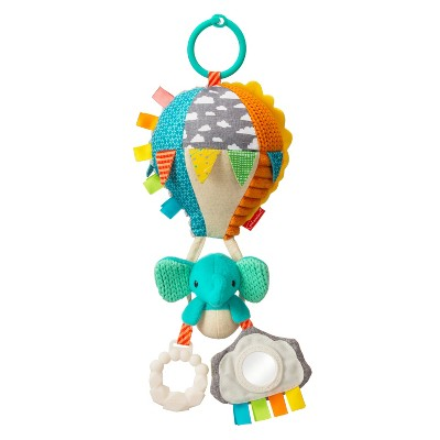 Infantino GaGa Playtime Pal Hot Air Balloon