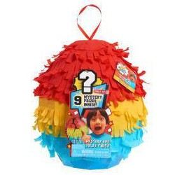 Ryan's World Mystery Egg Prize Pinata