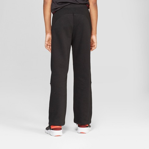 610a8bfb Boys' Cotton Fleece Pants - C9 Champion® : Target