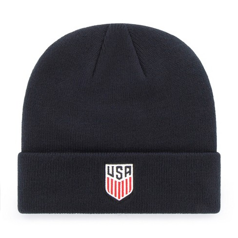 MLS USA Soccer Cuff Knit Beanie - image 1 of 2