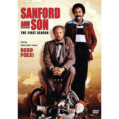 Sanford & Son: The First Season (DVD) - image 1 of 1