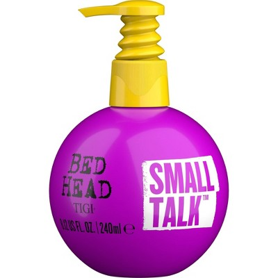 TIGI Bed Head Small Talk Thickening Cream - 8.12 fl oz