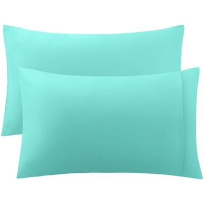2 Pcs 300 Thread Count 100% Egyptian Cotton Pillowcase - PiccoCasa