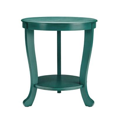 Dermott Side Table - Powell Company